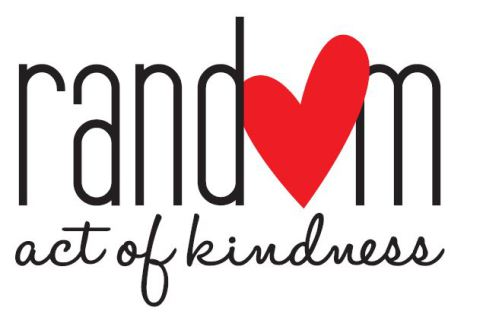 Kindness clipart kindness week. Random acts of mariongoodwill