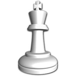 Chess king png. Free piece icon download
