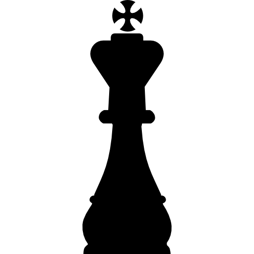 King chess piece png. Shape free shapes icons