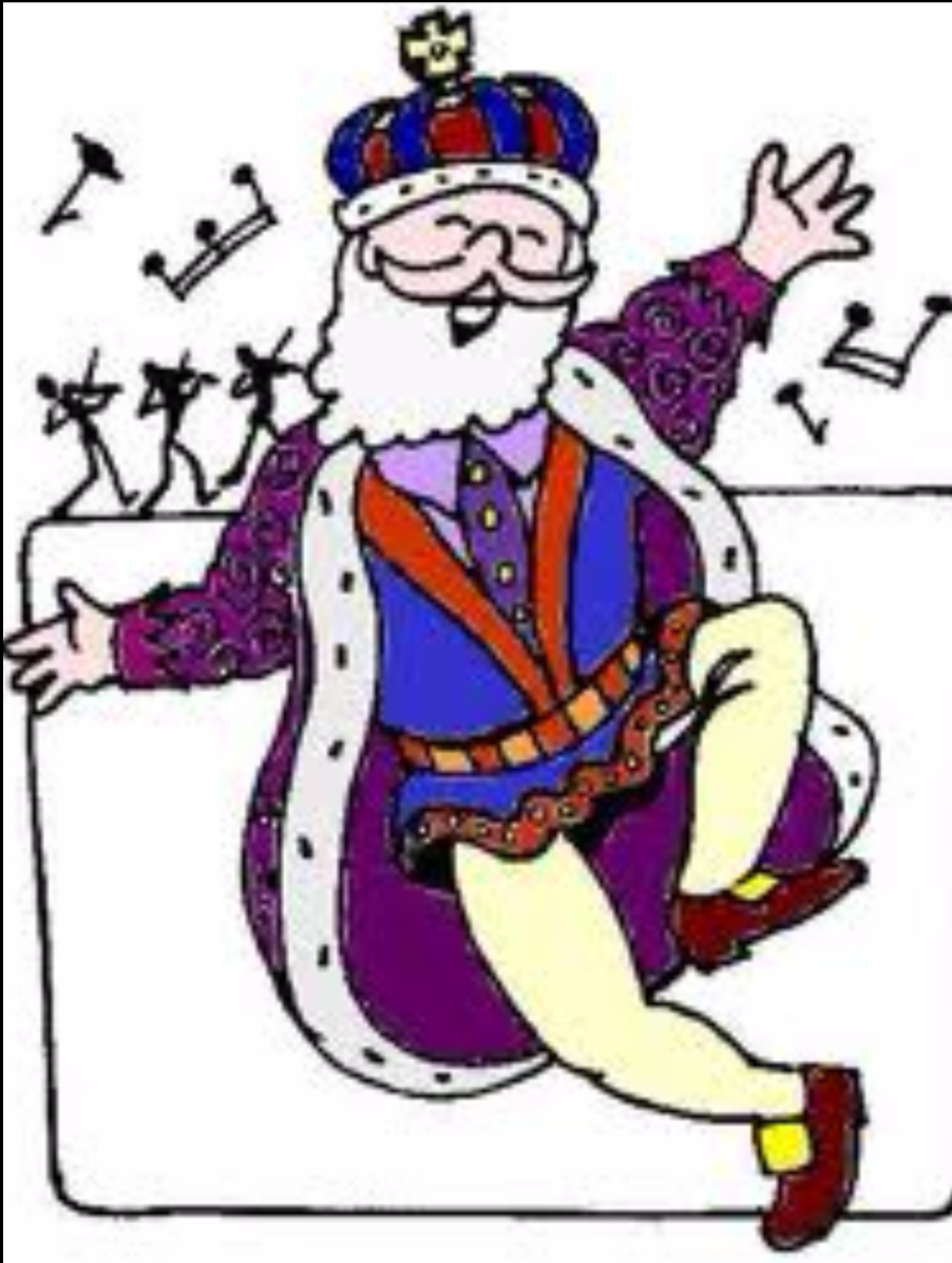 King clipart old king. Arts network sutton the