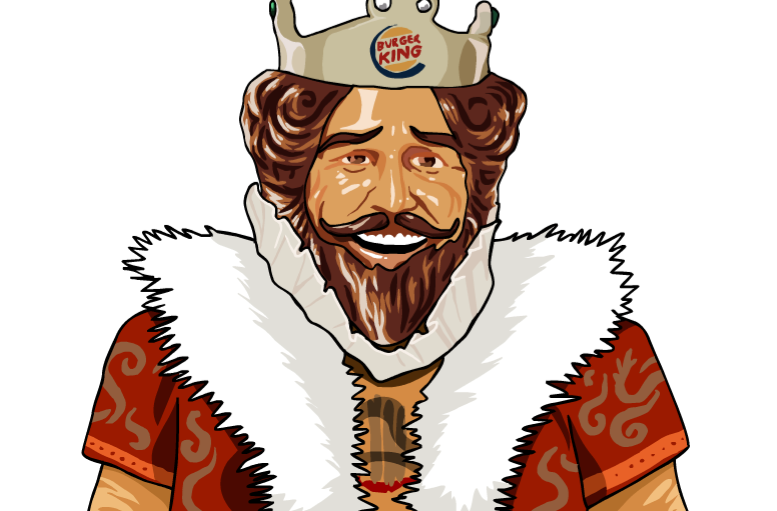 King clipart powerful king. Jupiter was the of