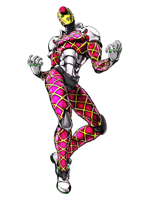King crimson jojo png. Pin by lawlz rotfl