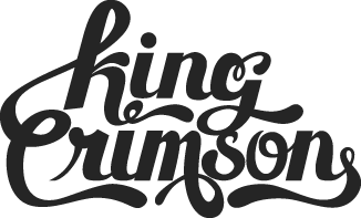 King crimson png. Dgm live in the
