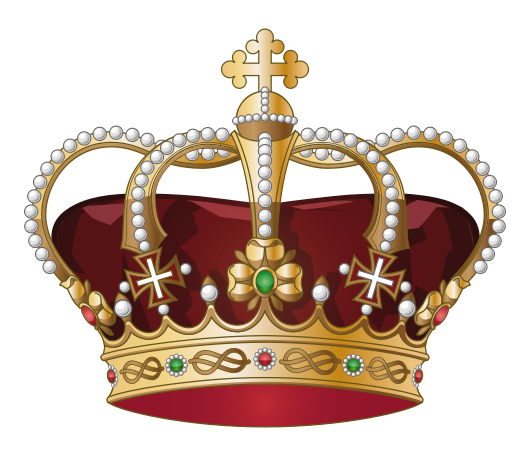 King crown png. Red clipart picture gallery