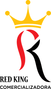 King logo png. Vectors free download red