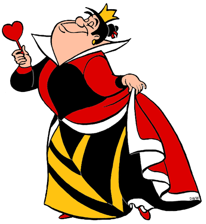 King of hearts png. And queen clip art