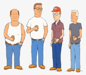King of the Hill. Clipart transparent