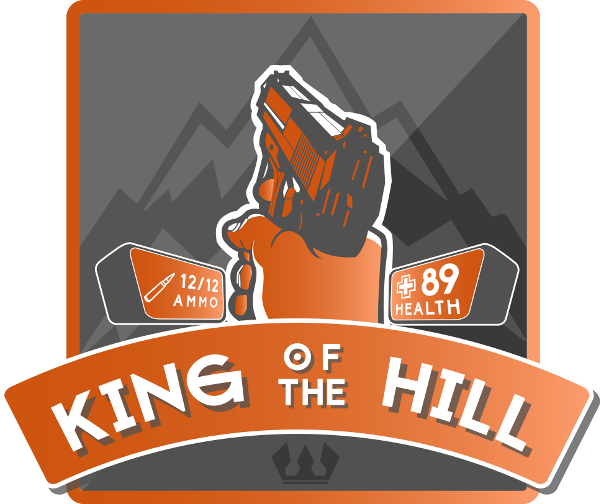 King of the hill logo png. Sostronk asia liquipedia counter
