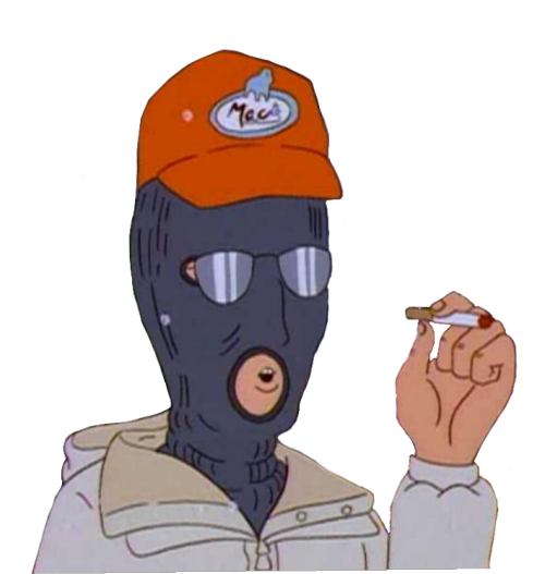 King of the hill png. My edit transparent dale