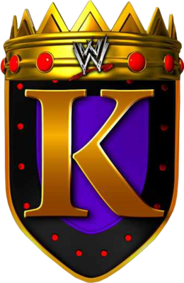 King of the ring png. Image logo wwe all