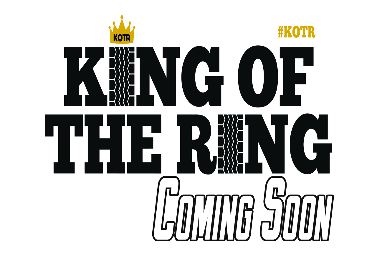 King of the ring png. Next event