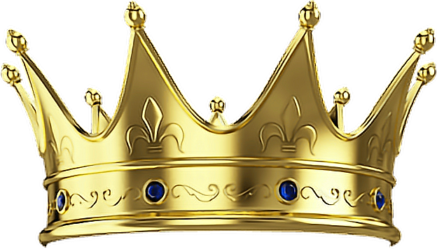 King .png. Crown png background image