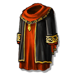 King robe png. Image equips ceremonial the