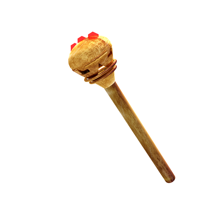 King scepter png. The has been extended