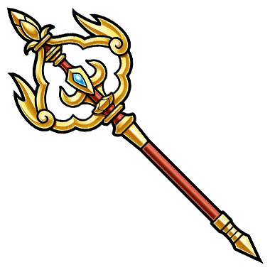 King staff png