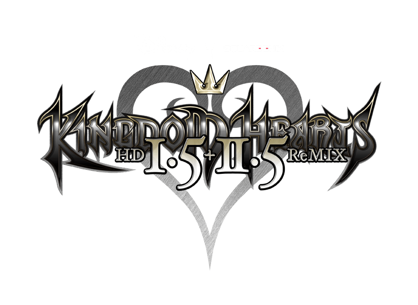 Kingdom hearts chain of memories png