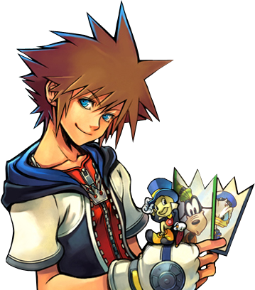 Kingdom hearts chain of memories png. Imagens wallpaper and background
