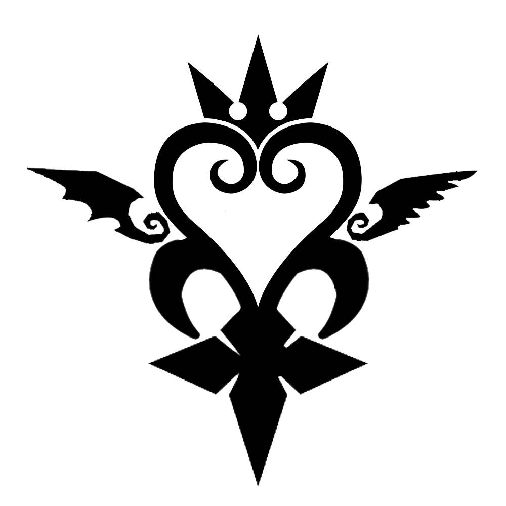 Kingdom hearts crown png. Media someone suggested fusing