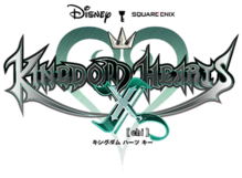 X drawing kingdom hearts unchained. Wikipedia logopng