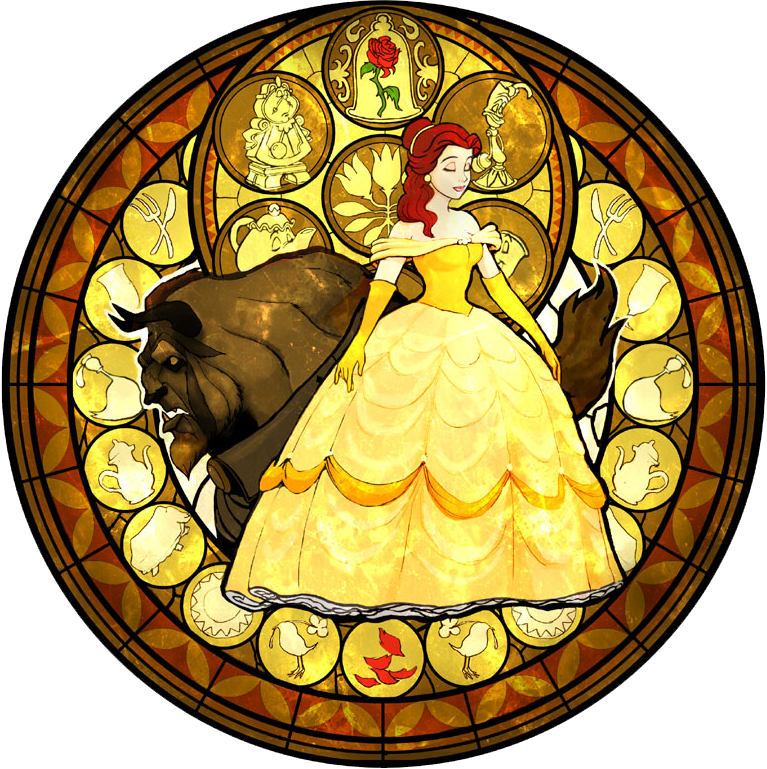 Kingdom hearts stained glass png. Image station of awakening