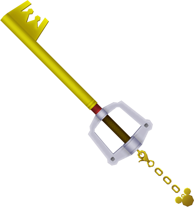 Kingdom key png. D hearts wiki the
