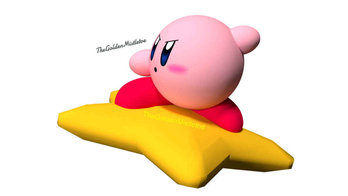 Kirby air ride png. Warpstar by thegoldenmcl on