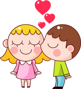 Kiss clipart cute. Blowing kisses collection free