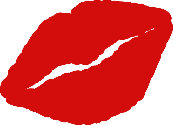 Kiss clipart lip style. Kissing free on dumielauxepices