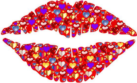 Kiss clipart sweet. Kissing candy kisses free