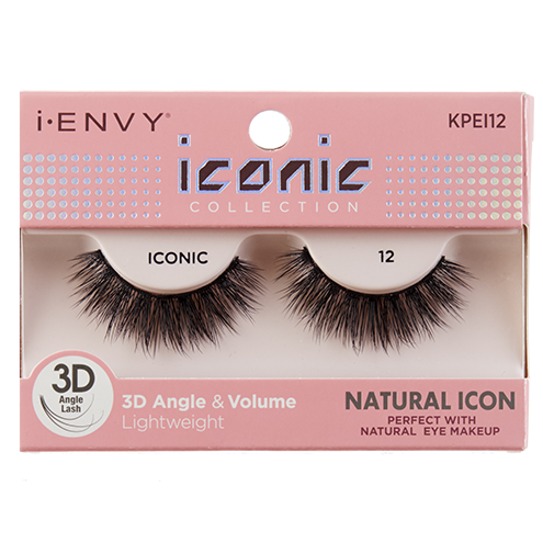 Kiss lashes png. I envy iconic collection