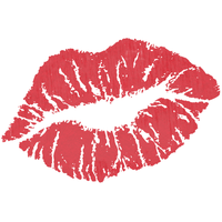 Kiss mark png. Download free photo images
