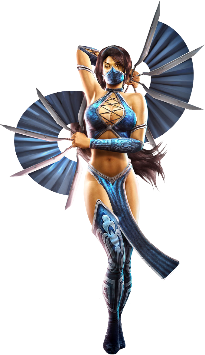 Kitana drawing mortal kombat. From games pinterest video