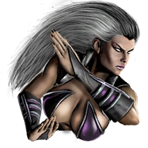 Kitana drawing sindel. Screenshots images and pictures