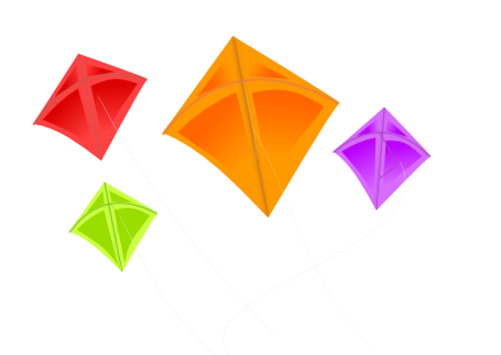 Kite clipart kite chinese. Clip arts for kids