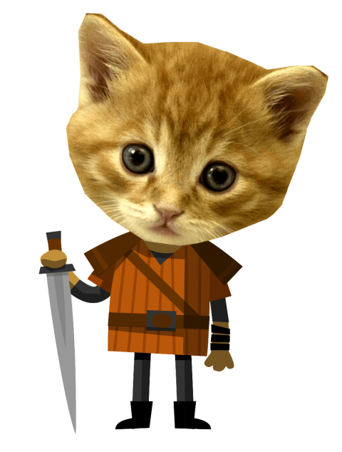 Kittens transparent orange. Cute png free images
