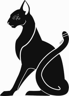 Kitty clipart black panther. Pinterest drawing pin and