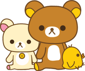 Kitty transparent rilakkuma. Images about on