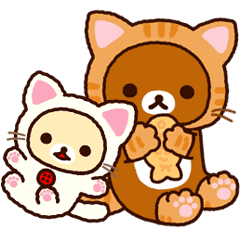Kitty transparent rilakkuma. Views