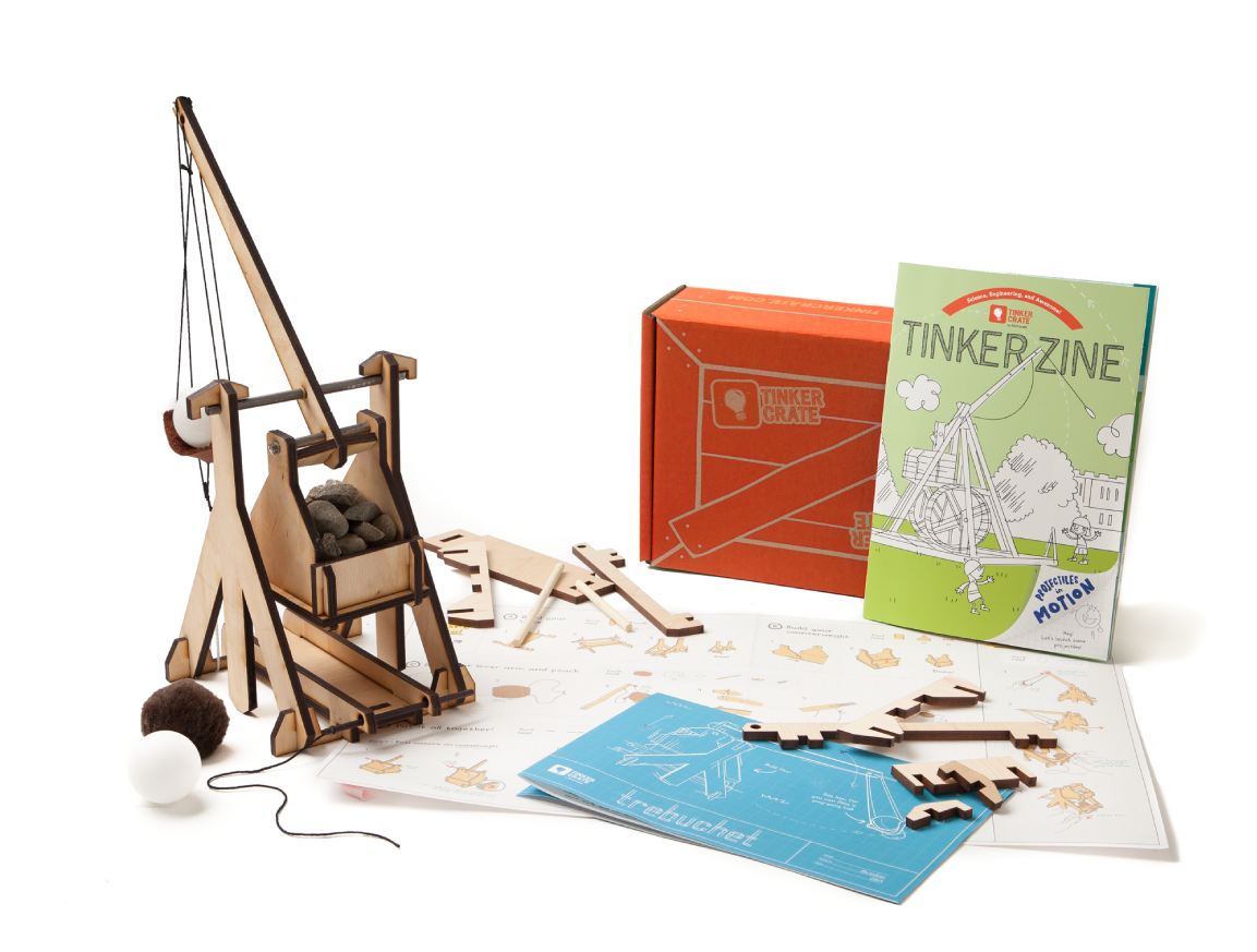 Kiwi crate steve png space. Subscription boxes for kids