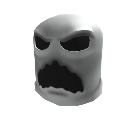Kkk mask png. Ghastly ghoul roblox wikia