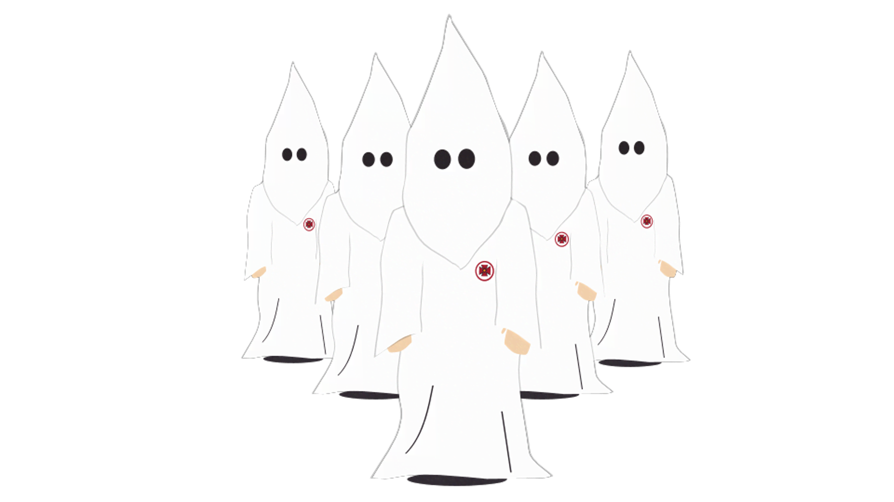 Kkk mask png. Ku klux klan south