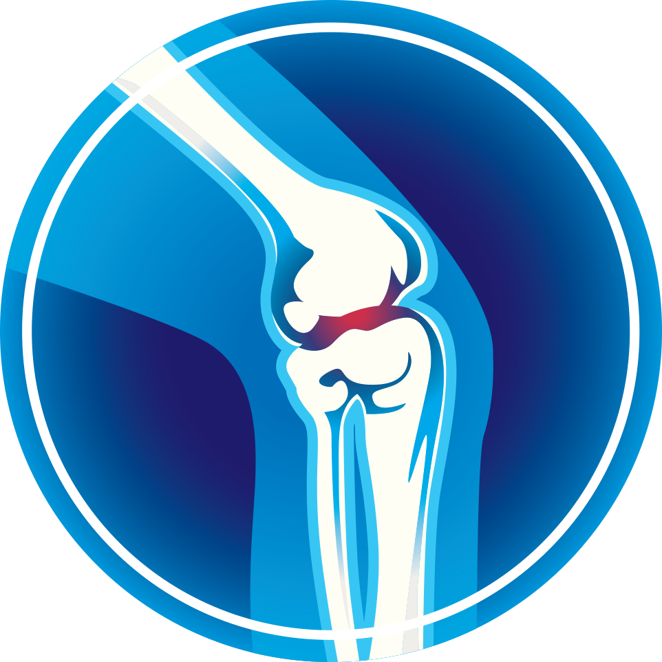 Knee clipart knee joint. Injury replacement clip arts