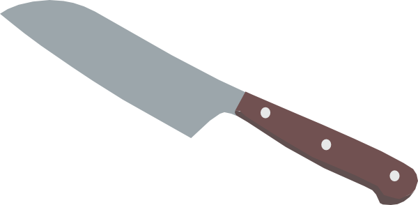 Knife clipart png. Clip art at clker