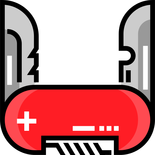 Knife svg swiss army. Png icon repo free