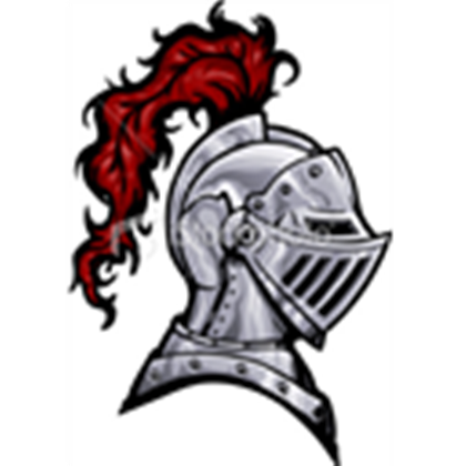 Knight helmet clip art png. Ist with plume roblox