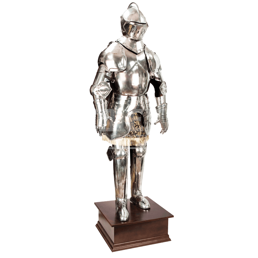 Suit of armor png. Duke burgundy by medieval