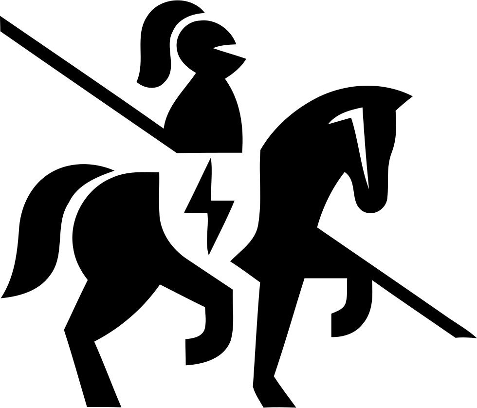 Knight svg icon. Png free download onlinewebfonts