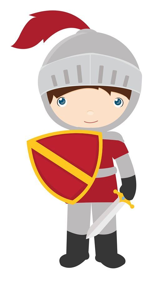 Knights clipart cute knight. Best boys images