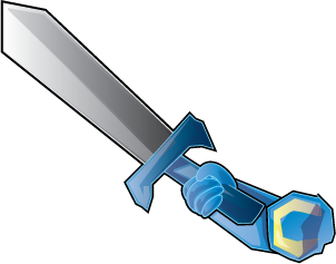 Knights vector dragon knight. Sprite opengameart org preview