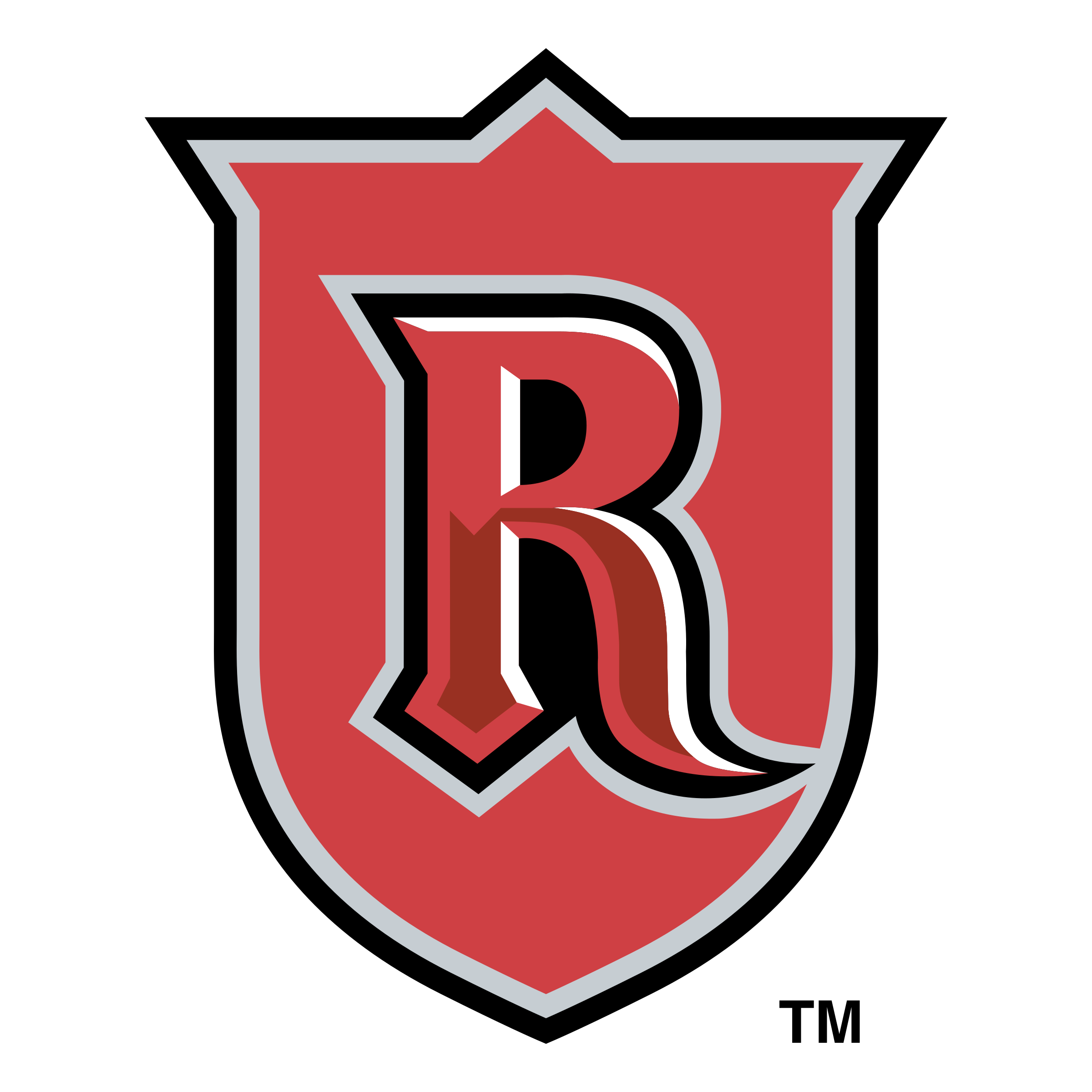 Knights vector red knight. Rutgers scarlet logo png